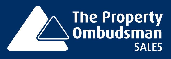The Property Ombudsman Sales Logo